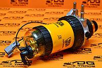 Топливный насос с фильтром JCB 32/925717