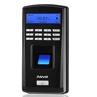 Биометрическая система контроля доступа Anviz T50