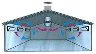 Монтаж вентиляция и кондиционирования