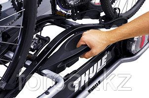 Багажник для перевозки 3-х велосипедов на фаркоп Thule EuroRide 943