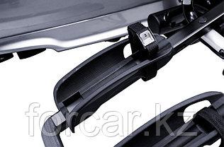 Багажник для перевозки 3-х велосипедов на фаркоп Thule EuroRide 943, фото 2