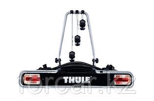Багажник для перевозки 3-х велосипедов на фаркоп Thule EuroRide 943, фото 3