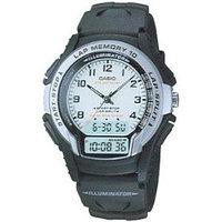 Часы Casio WS-300-7BVSDF