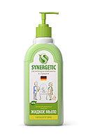 Жидкое мыло SYNERGETIC (флакон 0,5л дозатор)
