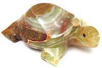 Черепеха оникс (природный натуральный камень)