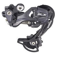 Переключатель задний Shimano SLX M675 Shadow+, 10 скоростей