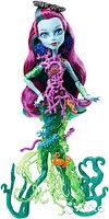Monster High «Страшный Барьерный Риф» Поси Риф, фото 1