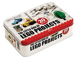 Lego Projects The Little box (20 projects)