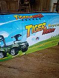 Толокар машинка Range Tiger, фото 9