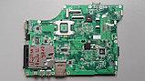 Материнская плата DA0EF7MB6D1 Rev. D Fujitsu Amilo Li 3710 3910, фото 2