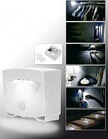 Светильники, ночники, проекторы