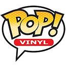 Фигурки Funko Pop Vinyl
