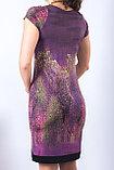 Эффектное платье. Россия. Размер - 42., фото 4