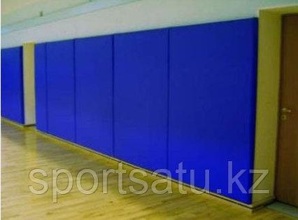 Стеновые протекторы для спортивных залов