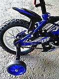 """Двухколесный велосипед Prego 12"""", фото 4"""