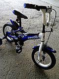 """Двухколесный велосипед Prego 12"""", фото 5"""