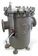Фильтры ФЖУ 150-1,6, 200-1,6, 250-1,6, 300-1,6, 350-1,6 и 400-1,6 мм