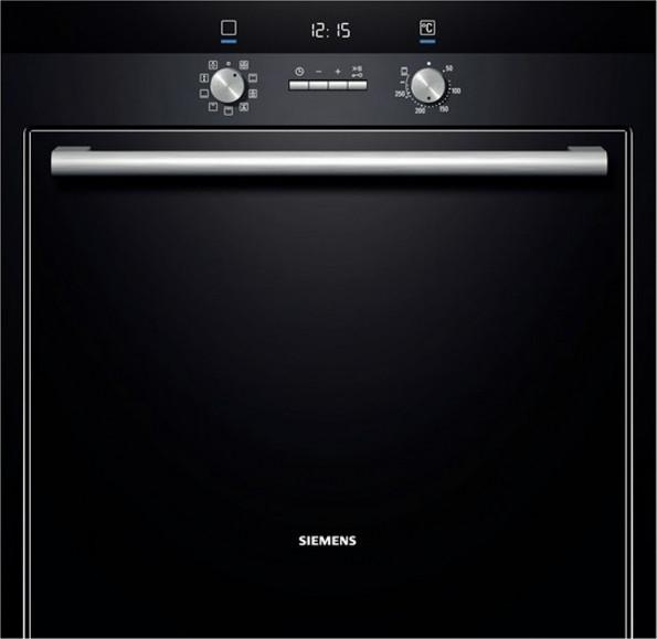 Встраиваемая духовка Siemens HB 33GB650