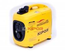 Генератор IG1000p KIPOR  (Номинальная мощность: 0,9 кВт, Максимальная мощность: 0,9 кВА)