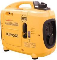 Генератор IG2000p KIPOR  (Номинальная мощность: 1,6 кВт, Максимальная мощность: 1,6 кВА)