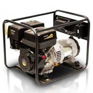 Бензиновый генератор KGE6000C KIPOR (Номинальная мощность: 4,8 кВт, Максимальная мощность: 4,8 кВА)