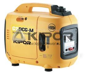 Генератор G2DCG-M KIPOR  (Номинальная мощность: 1,6 кВт, Максимальная мощность: 1,7 кВА)