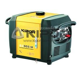 Генератор G3DCG-M KIPOR  (Номинальная мощность: 2,8 кВт, Максимальная мощность: 2,9 кВА)