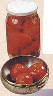 Цептер- рецепты. Холодные закуски.  Консервированные помидоры.