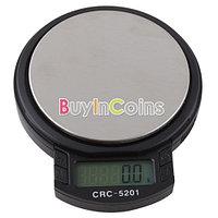 Цифровые электронные мини-весы (500 / 0.1гр.), фото 1