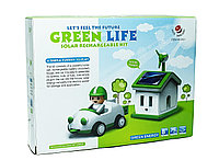 """Набор-конструктор """"Green Life"""""""