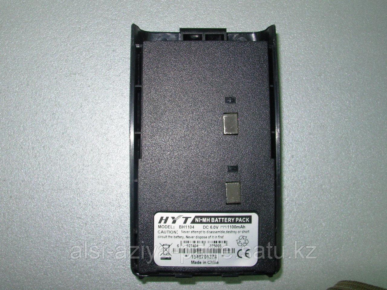 Аккумулятор HYT для ТС-500