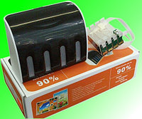 СНПЧ T1711-1714 LWO  for Epson XP-33, XP-103, XP-203, XP-207, XP-303, XP-306, XP-403, XP-406  without ink