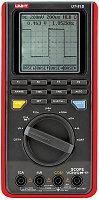 Цифровой осциллограф - мультиметр UT81B