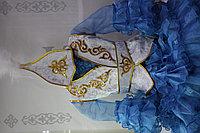 Казахский национальный костюм для девочек, фото 1