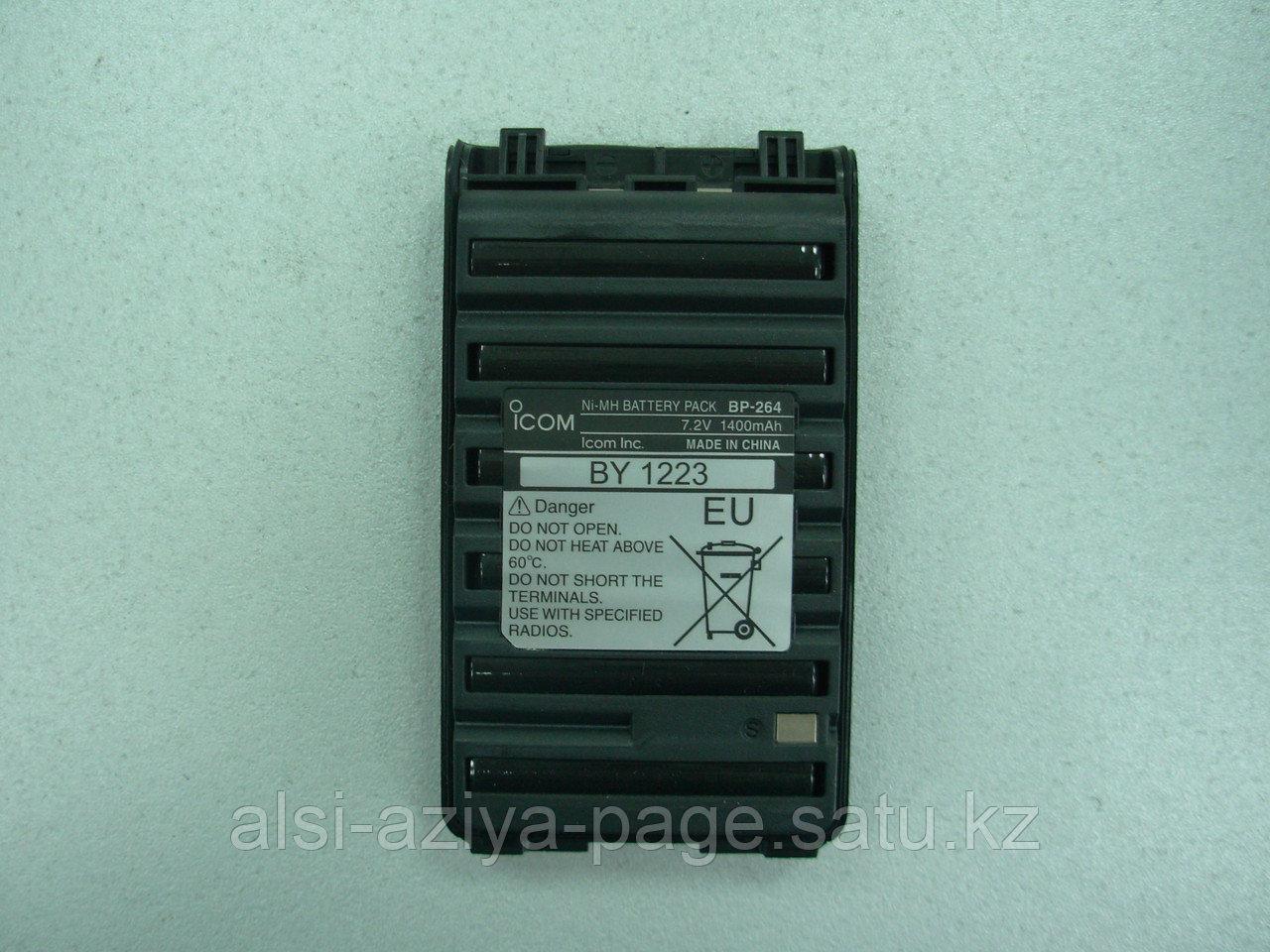 Аккумулятор ICOM  для IC-F3001/4001/3003