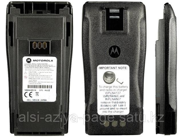 Аккумулятор для P040/P080 Motorola
