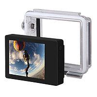 Дисплей монитор для GoPro Hero3 + крышка