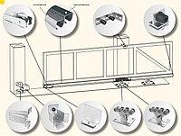Консольная система Came (пр.Италия) для ворот до 700 кг.