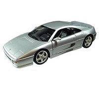 1/18 Hot Wheels Коллекционная машинка Ferrari F355 Berlinetta