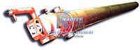 Гидроцилиндр КС-55715.63.800-3-01/-1-01, КС-45719.63.900-01А выдвижения (втягивания) секций стрелы