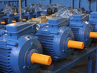 Электродвигатель  132 кВа 1000 об/мин