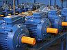 Электродвигатель  110 кВа 1000 об/мин