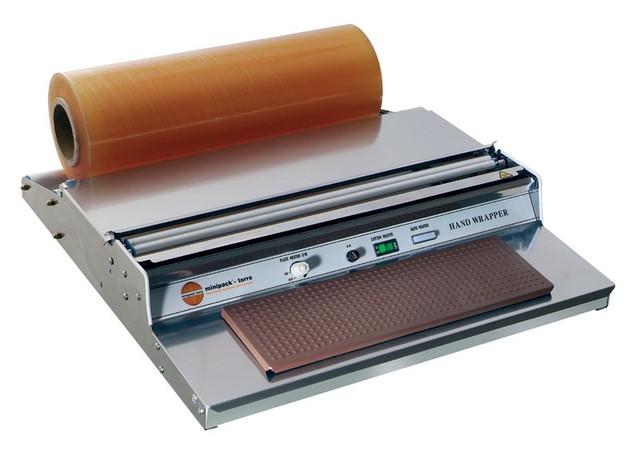 Аппарат для пищевoй плёнки