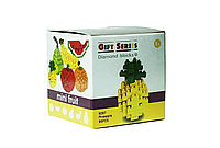 "Конструктор ""LOZ Gift Series 9287 Pineapple (Ананас)"", фото 1"