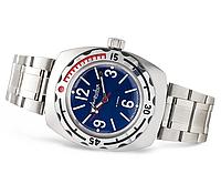 Командирские часы Восток Амфибия модель: 090914