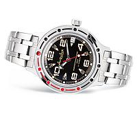 Командирские часы Амфибия 2416/420335, фото 1