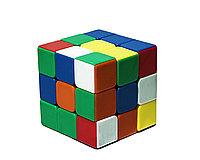 Кубик Рубика 3 х 3 х 3, 55 мм