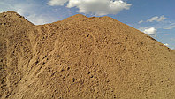 Песок крупный мытый речной (Акмолинская область-Нур-Султан)