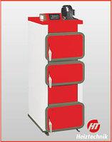 Угольный котел Heiztechnik Q Hit Plus 15, фото 1