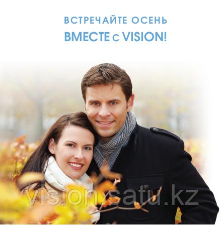 Визион. Бад Vision